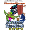Monster Repellent Pills